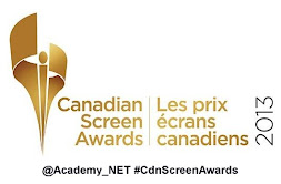 #CdnScreenAwards