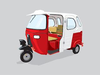 alejandro nosiglia ilustraci n mototaxi. Black Bedroom Furniture Sets. Home Design Ideas