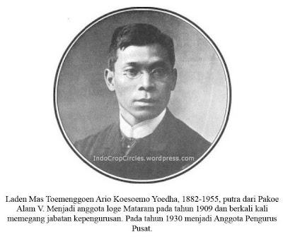 JEJAK FREEMASON DI INDONESIA - Magazine cover