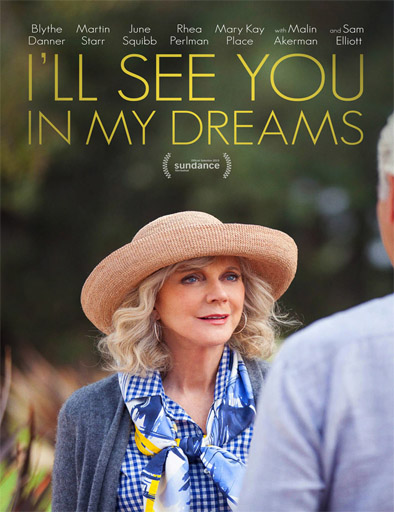 Ver I'll See You in My Dream (2015) Online