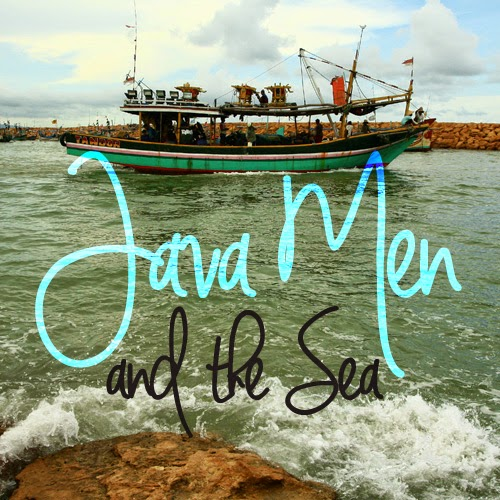 Java Men and the Sea