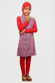 Baju Renang mampu milik :)