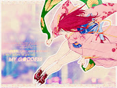 #50 Air Gear Wallpaper