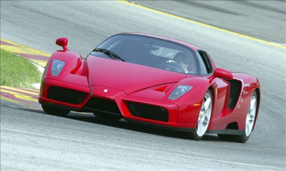 most expensive cars top 10 list 2011 2012 carwow. Black Bedroom Furniture Sets. Home Design Ideas