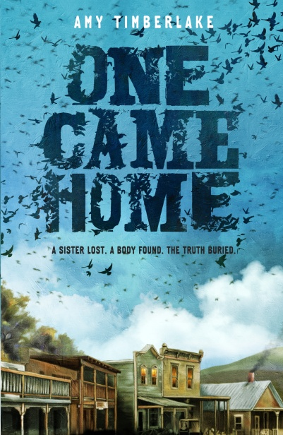 Review One Came Home By Amy Timberlake Giveaway The O W L