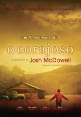 Filme O Corajoso O Início da Vida de Josh McDowell Dublado AVI DVDRip