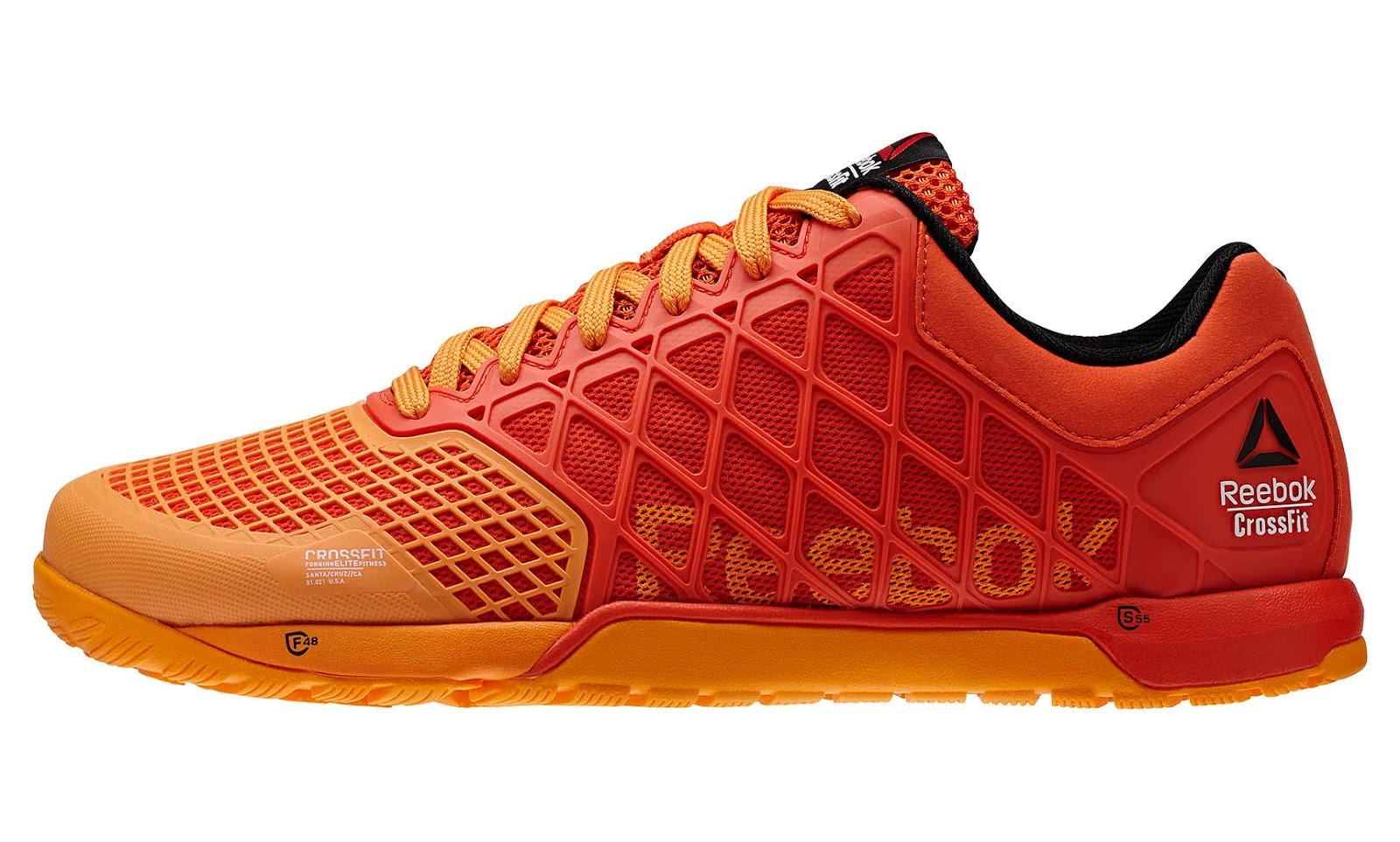 5f5977f3ad4 Reebok CrossFit Nano 4.0