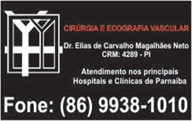 CIRÚRGIA E ECOGRAFIA VASCULAR