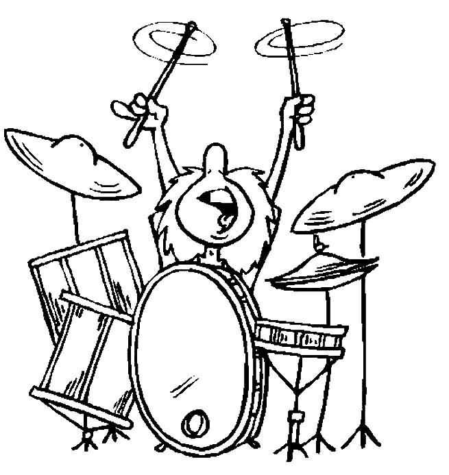 grupos musicales animados:
