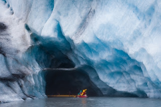 kayak, alaska, bucket list