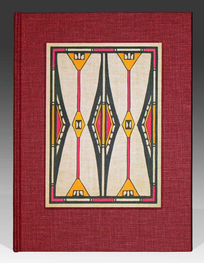 Book covers with Native American Themes 1875-1933Deluxe Edition