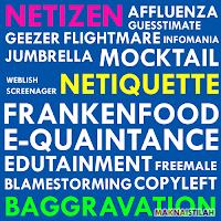 Daftar Istilah Baru Dalam Bahasa Inggris 2015