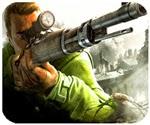 game bắn súng Xạ thủ bắn tỉa, chơi game ban sung hay tại GameVui.biz