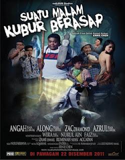 Adnan Sempit Full Movie Watch Online