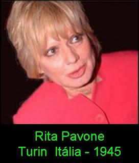 Rita Pavone Little Rita Nel West