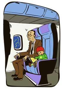 ¡Mi Padre es el Piloto!