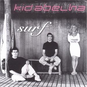 Kid Abelha - Surf