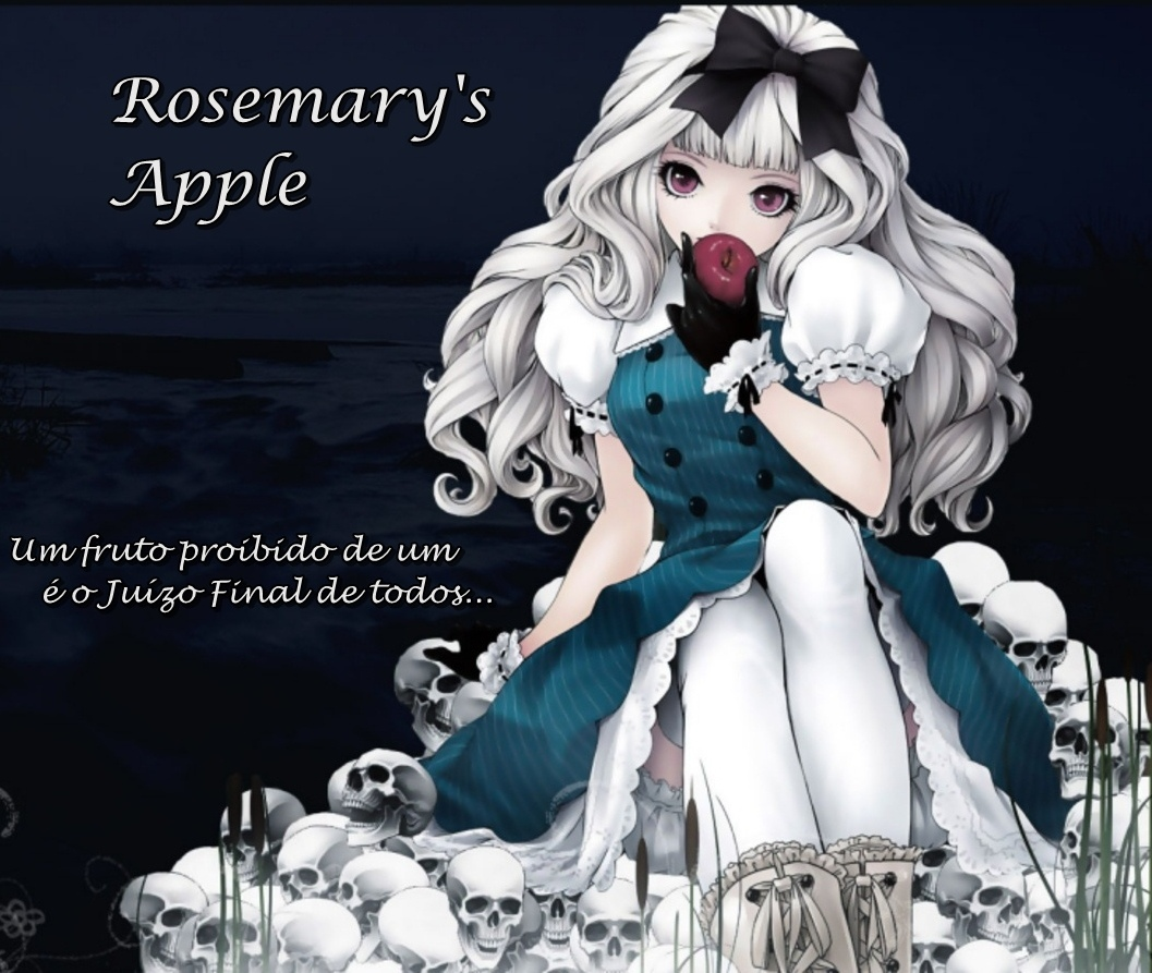 Rosemary's Apple