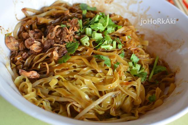 Chin-Heng-Noodle-House-Marsiling-Singapore-進興麵家