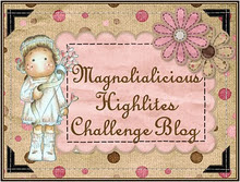 Magnolia-Licious Highlites Challenge
