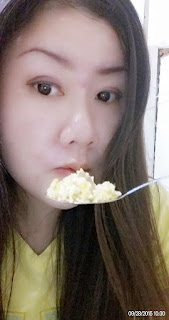 Chef Linda, Nasi Goreng Kepiting Rebus Haujek