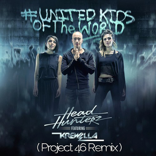Project 46 Remix United kids of the World