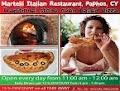 MARTELLI PIZZA