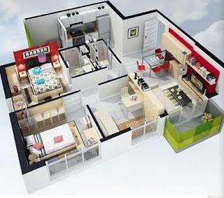 Planos de casas modelos y dise os de casas como hacer el - Hacer plano casa ...