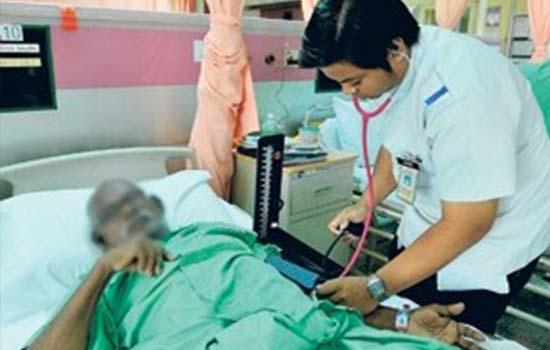Jururawat lelaki bidas kenyataan ustaz yang malu pesakit wanita diuruskan jururawat lelaki