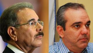 Encuesta Gallup Danilo Medina ganaría en primera vuelta con 51.8% si elecciones fueran hoy