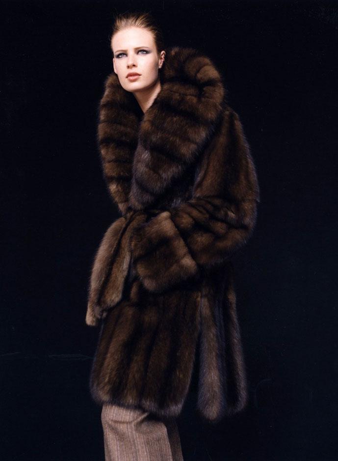 Furs by Ferre 1988