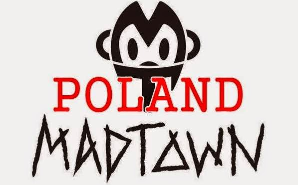 Mad Town Poland