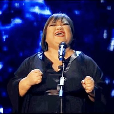 Rose Fostanes winner of X Factor Israel