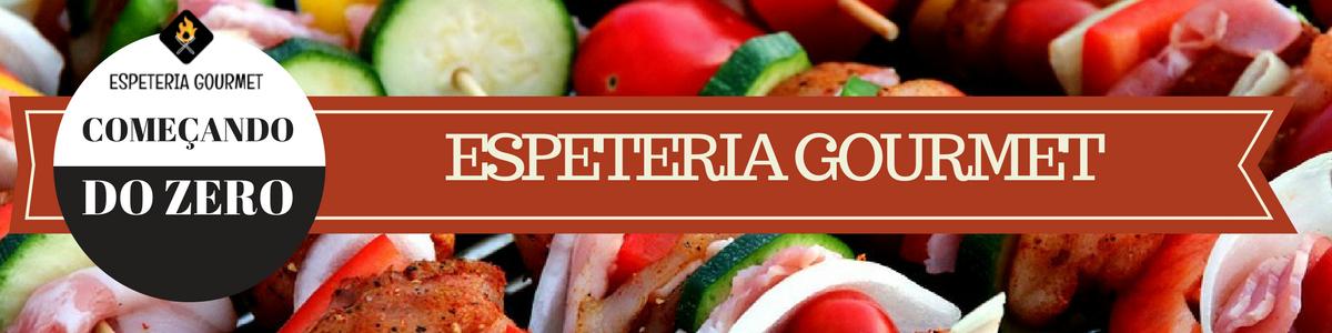→ Espeteria Gourmet