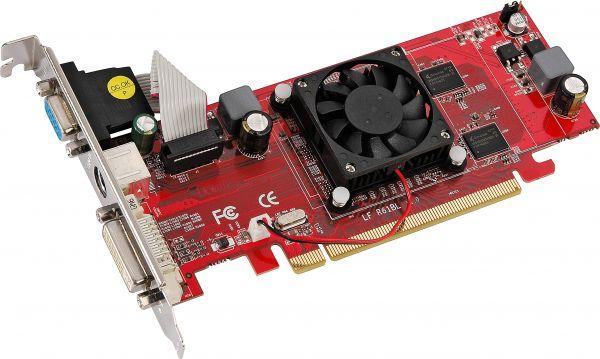 AMD/ATI driver for Radeon HD Pro Windows XP (32bit)