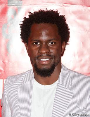 Gbenga Akinnagbe actores de peliculas