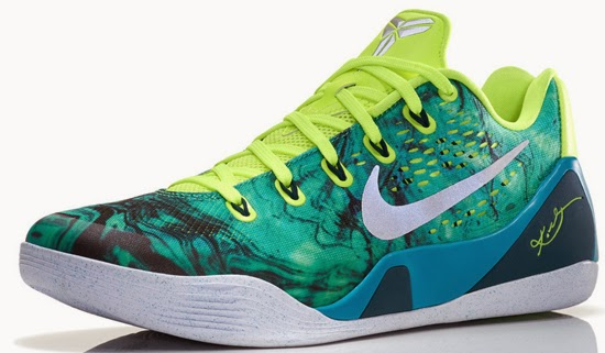 quality design 7343a 99205 This is the second Nike Kobe 9 EM colorway set to release. A part of the