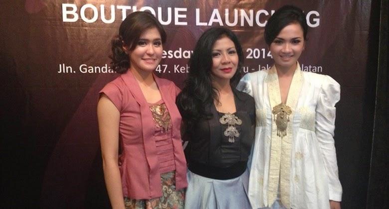 Fashion Tradisional Indonesia Untuk Tampilan Baru Anda