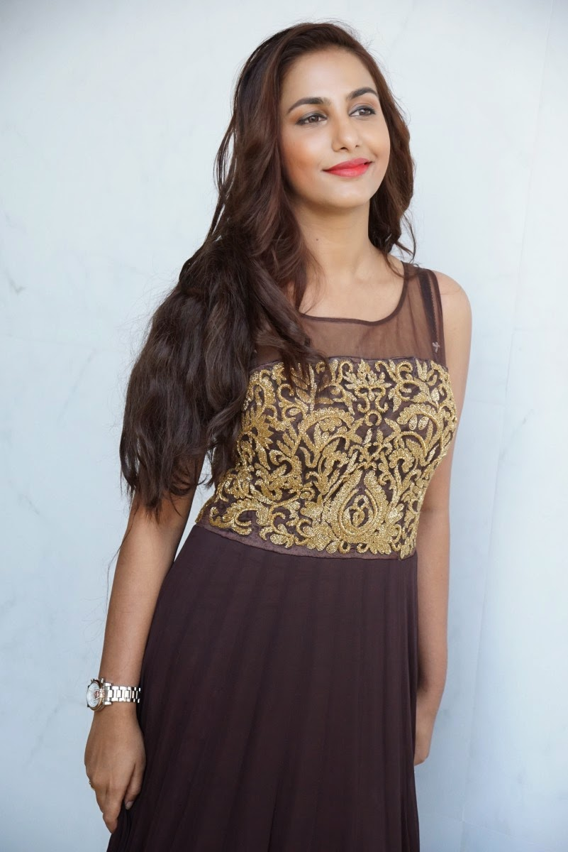 Aradhya latest glam pics-HQ-Photo-19