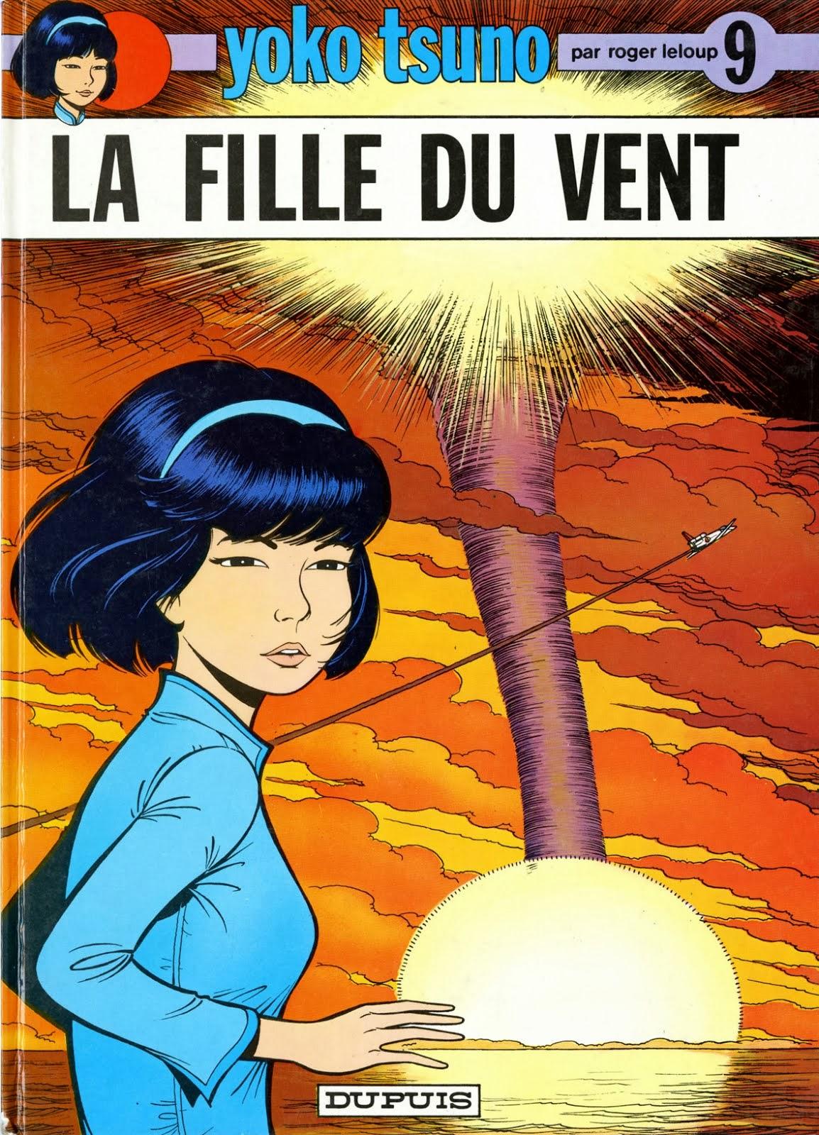 """Ce roman s'associe  parfaitement avec le livre BD """"La fille du vent"""""""