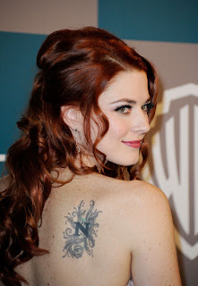 Beauty Tattoos 2013