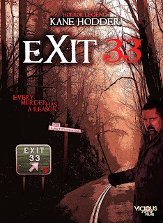 Watch Exit 33 2011 DVDRip Hollywood Movie Online | Exit 33 2011 Hollywood Movie Poster