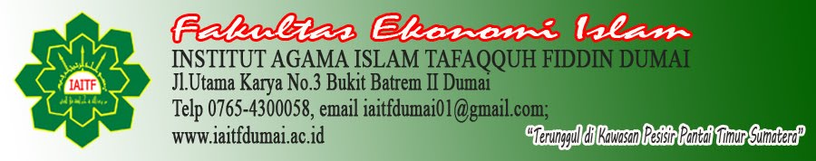 Fakultas Ekonomi Islam