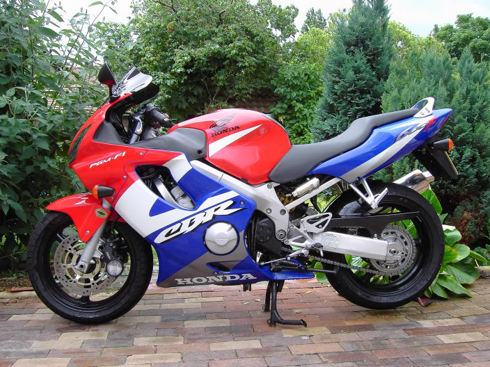 Honda Motorcycle Accessories Honda Cbr 600 Accessories