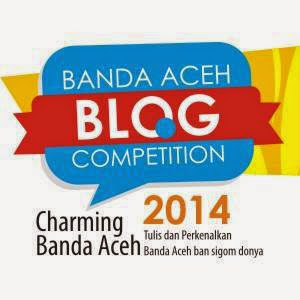 Banda Aceh Blog Competition 2014