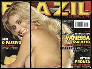 vanessa tasquetto nua revista brazil