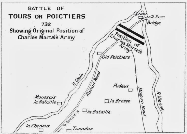 battle of tours First world warcom - a multimedia  this section of the site offers a brief history of battlefield tours and offers tips on the 'how and where' with.