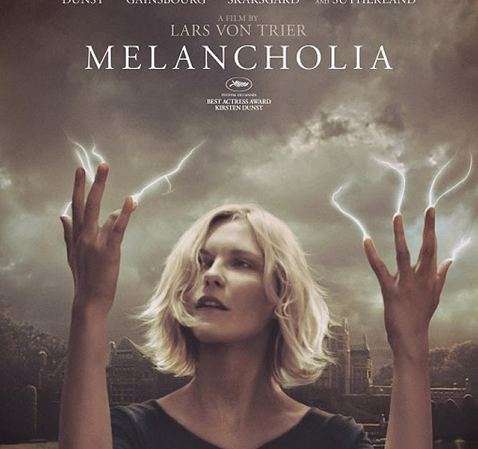 Melancholia 2011 B Film Nation