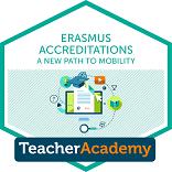 Erasmus + accreditation