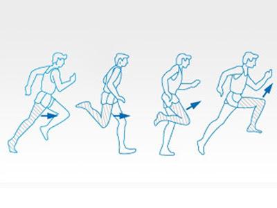 5 tecnica carrera: